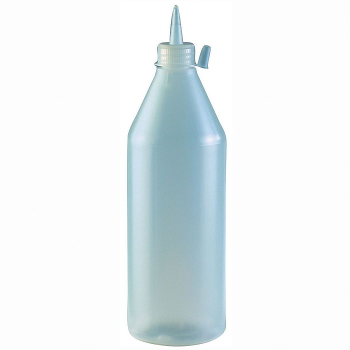 3M 16012 WASH BOTTLE PPS