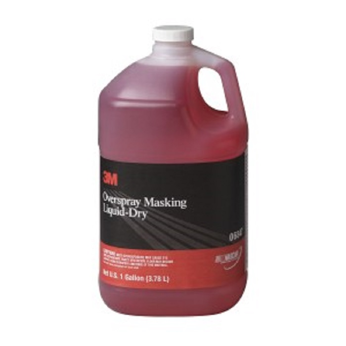 3M 6847 YGPO ΜΑΣΚΑΡΙΣΜΑΤΟΣ 1 GALS DRY/GALLONS