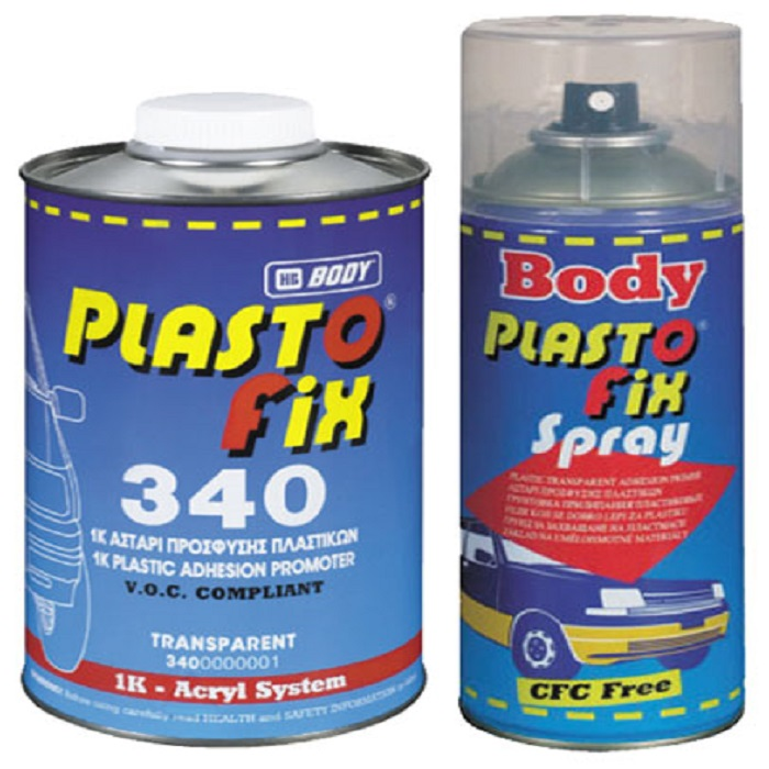 BODY 340 PLASTOFIX 1L