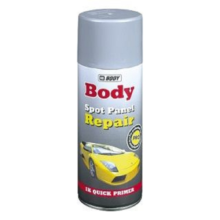 BODY 510 SPOT REPAIR BLACK SPRAY