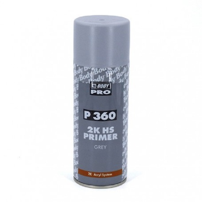 BODY 510 SPOT REPAIR GREY SPRAY