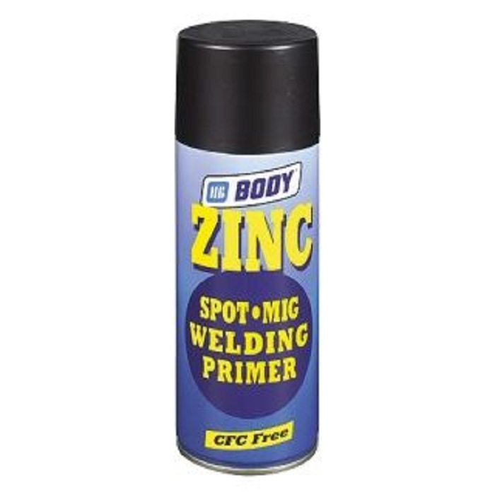 BODY 510 SPOT ZINK SPRAY 400ML