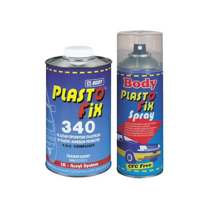 BODY PLASTOFIX SPRAY 400ML