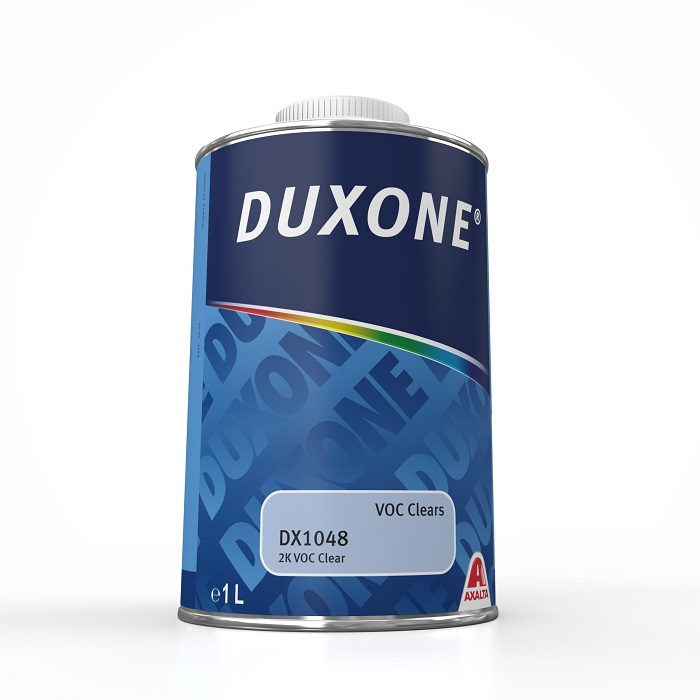 DUXONE 2KVOC Clear
