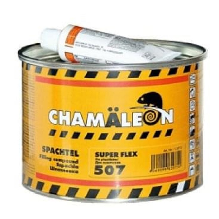 CHAMALEON 507 PUTTY FOR PLASTIC ΣTOKO ΓIA ΠΛAΣTIKA 1KG