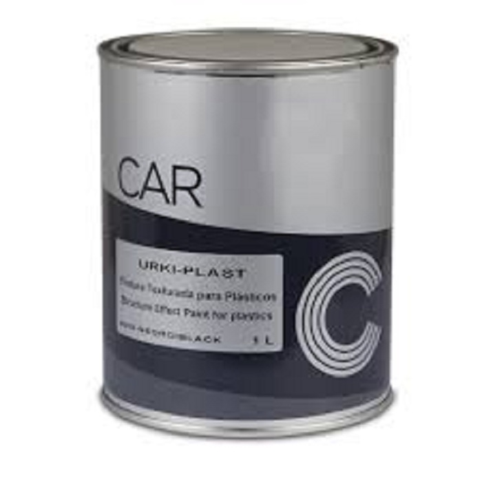CAR URKI-PLAST GREY 1LIT