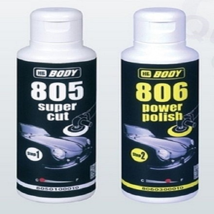 BODY AΛOIΦH 806 POWER POLISH 0,200ML