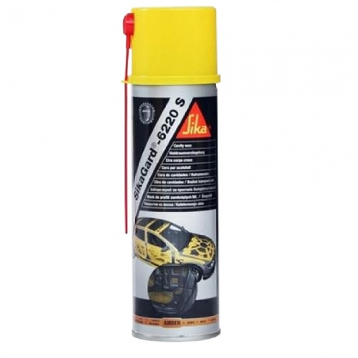 SIKA 6220S/440222 KEPI SPRAY 500ML