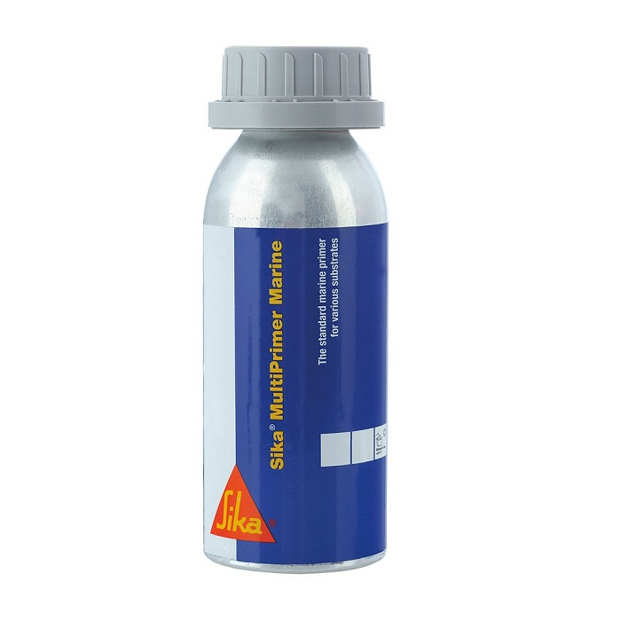 SIKA SIKA®MULTIPRIMER MARINE  ΑΣΤΑΡΙ ΠΡΟΕΡΓΑΣΙΑΣ 250ML (ΔΙΑΦΑΝΕΣ)