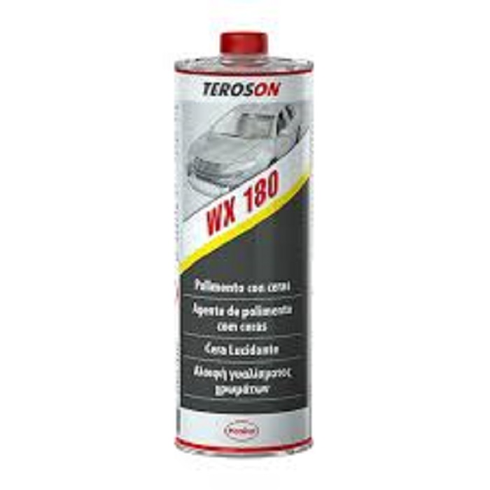 HENKEL TEROSON WX 180 POLISH CAN 1L