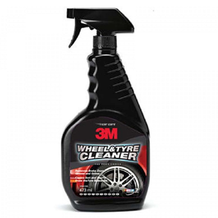 3M 39036 WHEEL & TYRE CLEANER