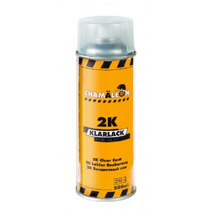 CHAMALEON 2K CLEAR COAT PREMIUM 101 0,200ML